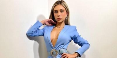 """Flávia Pavanelli rebate críticas sobre procedimentos estéticos: """"O que me afeta"""