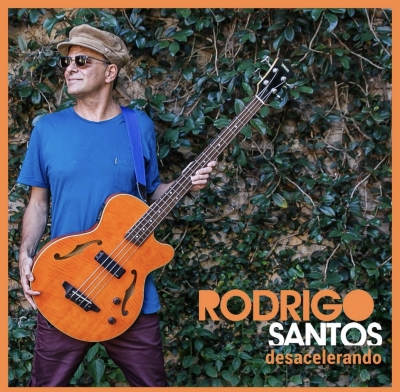 Rodrigo Santos acelera fundo