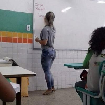 Um grande incentivo para quem não gosta muito das aulas de português.