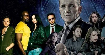 Marvel Television anuncia oficialmente o encerramento de suas atividades
