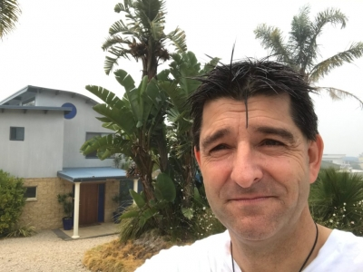 Homem diz que orações salvaram milhares em incêndios da Austrália