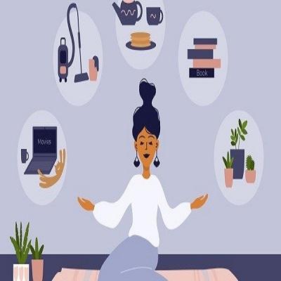 Cuide destes 5 fatores para manter a vida saudável no isolamento