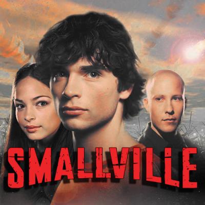 Smallville: Batman aparece com visual diferente em HQ da série