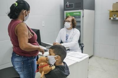 Vacinação contra gripe chega a última semana
