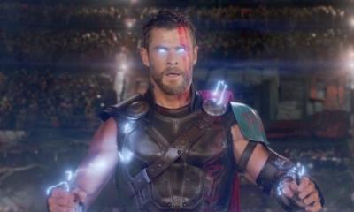 Thor: Amor e Trovão - Ator diz que filme não será sua última aparição no MCU