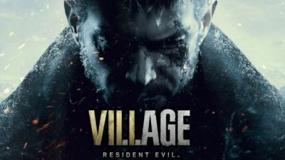 Recomendando Jogos #2: Resident Evil Village
