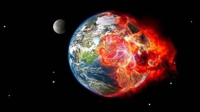 Estará a Terra sendo transformada por seres não humanos?