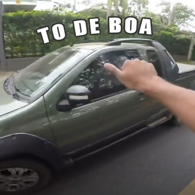Tô de Boa