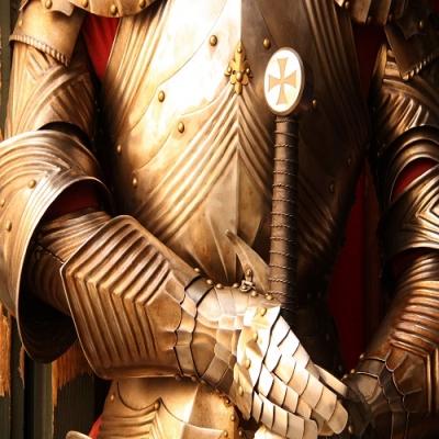 6 Curas Insanas Sem Sentido da Era Medieval