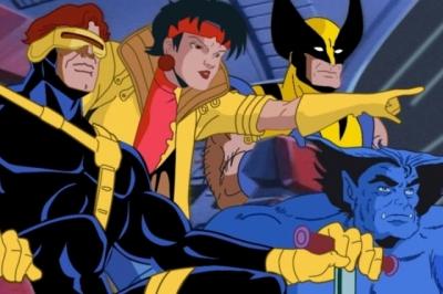 Marvel é acusada de plágio por tema musical do desenho dos X-Men