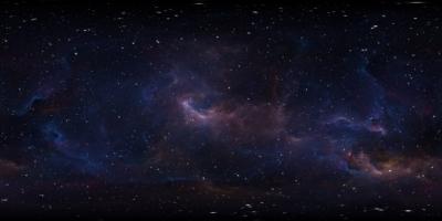 Astrônomos avistam candidato a planeta ao redor de uma estrela próxima do sistem