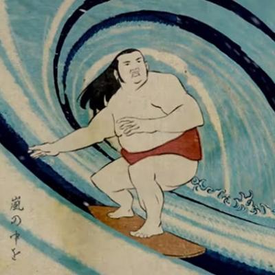 Homenagem a cultura japonesa em animação