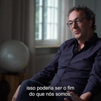 Uma conversa com o futurista Gerd Leonhard