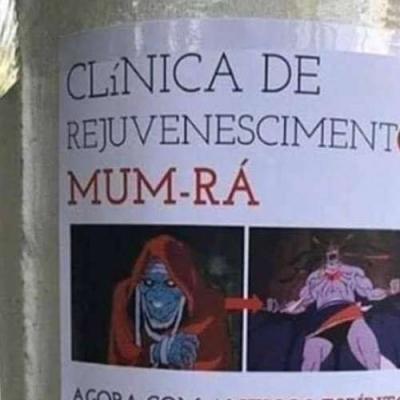 Tratamento Mum-rá