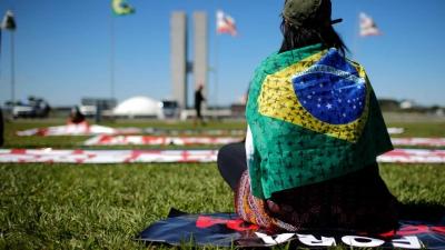 É muito difícil prever o pico da pandemia no Brasil, segundo a OMS