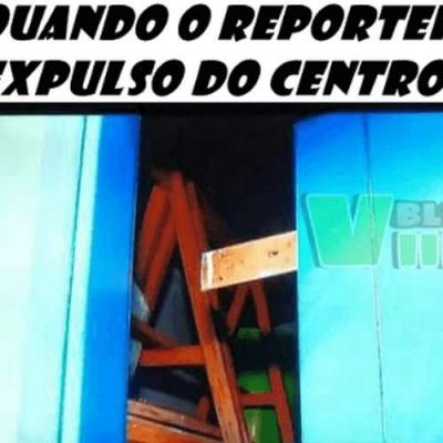 [REPOST] Um Repórter revoltado