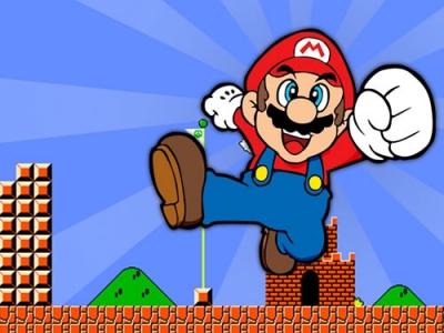 Idade de Mario Bros finalmente foi revelada