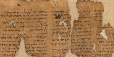 10 livros que foram excluídos da Bíblia