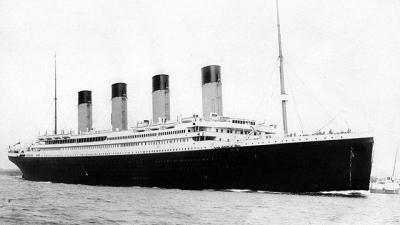 Os dez mais mortais naufrágios da história