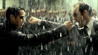 Matrix 4 tem estréia adiada