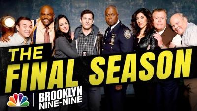 Brooklyn Nine-Nine, última temporada ganha cenas inéditas