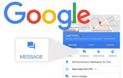Google lança Business Messages para facilitar comunicação de empresas