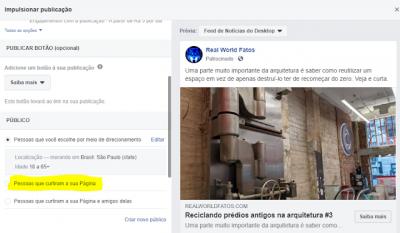 Dicas para Blogger 25 - O Facebook só quer te ferrar