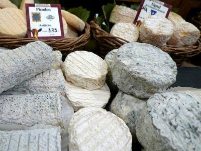 10 queijos franceses que não dá para não provar