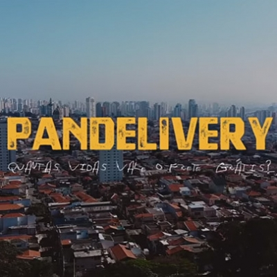 Pandelivery: Quantas vidas vale o frete grátis?