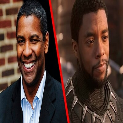 Denzel Washington teve um papel fundamental na formação de Chadwick Boseman como