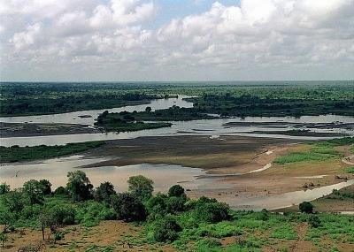 O impacto das mudanças climáticas na bacia do rio Tana, no Quênia