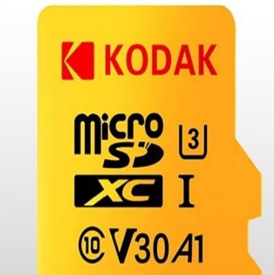 Cartão de memória da Kodak com 32