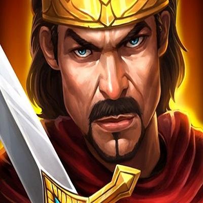 Jogar Online Grátis Guard Warrior