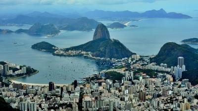 Principais eventos no Rio de Janeiro para 2020