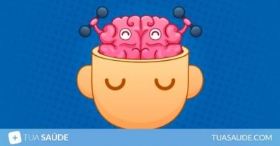 Exercícios para melhorar a Memória e a Concentração