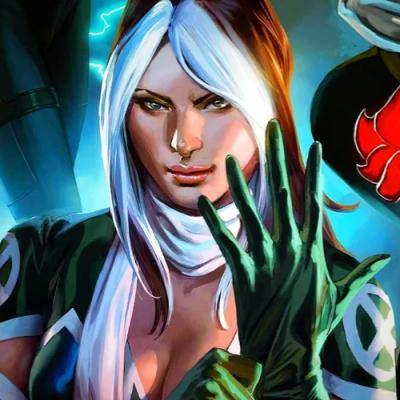 Super-heróis da Marvel que estão em quarentena ETERNA