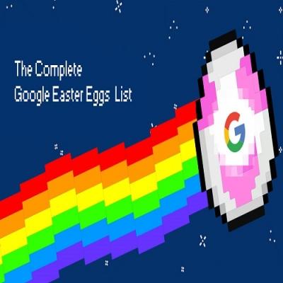 Conheça os Easter Eggs e Truques da Net Pra Você Testar