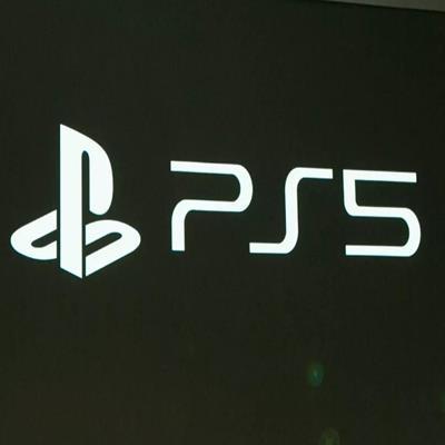 PS5 revela logotipo e sony confirma lançamento em um feriado