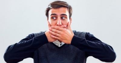 7 dicas para parar o soluço rapidamente