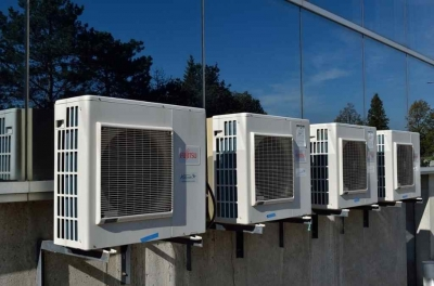 O aquecimento de ambientes aliado a economia de energia