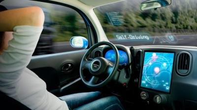 Startup apresenta sistema de direção autônoma para veículo convencional