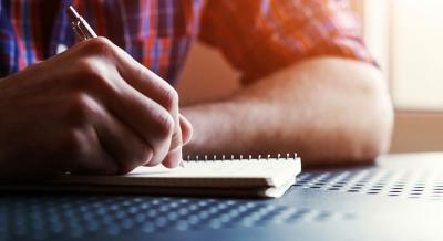 Anotar as coisas, um hábito das pessoas bem-sucedidas