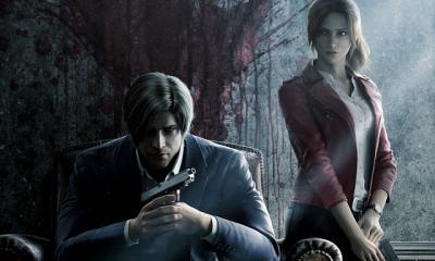Resident Evil: No Escuro Absoluto tem trailer divulgado