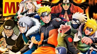 Naruto: Todos os Hokages do mais fraco ao mais forte