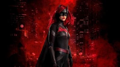 Série da Batwoman não terá mais a Batwoman?