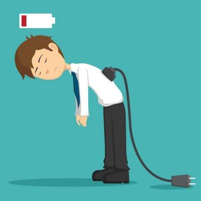 Cansaço constante: Quais as possíveis Causas?