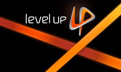 Level Up - Games da empresa oferecem eventos especiais para quem está em casa