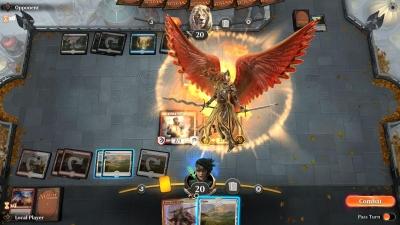 Card game Magic é tão complexo que nem mesmo uma IA adivinha o vencedor