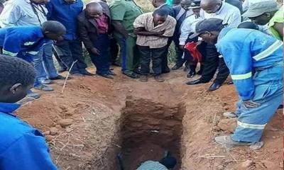 Pastor africano morre enquanto tenta imitar a ressurreição de Jesus em três dias