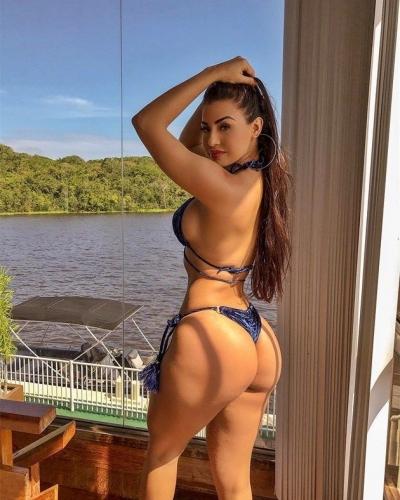 Top 20 fotos de Bella Araujo